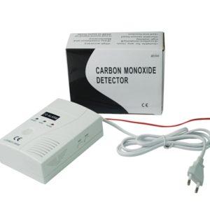 Carbon monoxide detector alarm RCC412