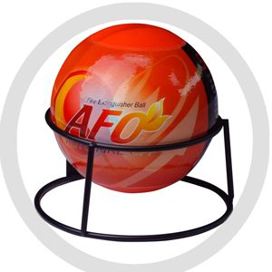 Fire ball extinguisher AFO
