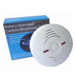 Home security co alarm RCC423