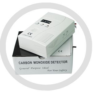 Co detector RCC412
