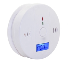 hosehold CO detector RCC426B