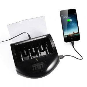 Universal Lithium Battery Charger